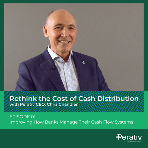 Podcast: Rethink the Cost of Cash Distribution